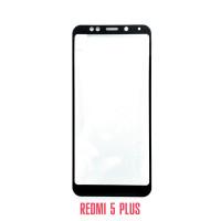 Стекло Redmi 5 Plus black