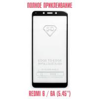 5D Redmi 6/6A black