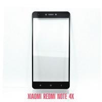 Стекло Redmi Note 4X black