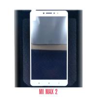 Стекло Mi Max 2 white