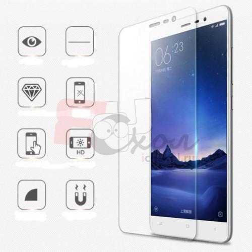 Неполноразмерное стекло для Xiaomi Redmi 4x