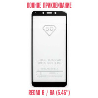 5D Redmi 6/6A black