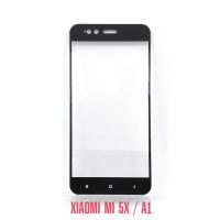 Стекло Mi 5X/A1 black