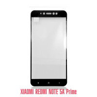 Стекло Redmi Note 5A prime black
