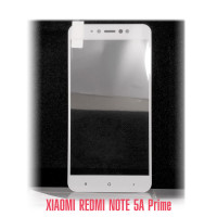 Стекло Redmi Note 5A prime white