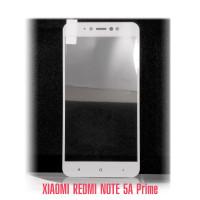 Стекло Redmi Note 5A prime white