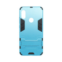 Redmi Note 5 гибридный голубой