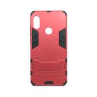 Redmi Note 5 гибридный  красный