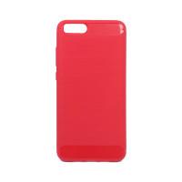 Mi Note 3 карбон красный