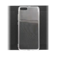 Mi Note 3 силиконовый прозрачный