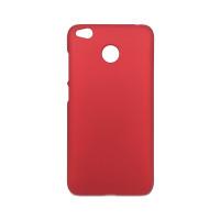 Redmi 4X  пластик красный