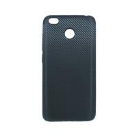 Redmi 4X  (ТПУ) карбон черный