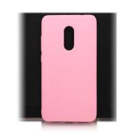 Redmi Note 4 ТПУ розовый