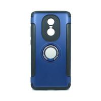 Redmi Note 4X  с кольцом синий