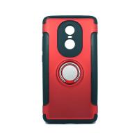 Redmi Note 4X  с кольцом красный