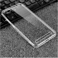 Redmi 4A силиконовый прозрачный