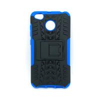 Redmi 4X противоударный синий