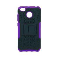Redmi 4X противоударный фиолетовый