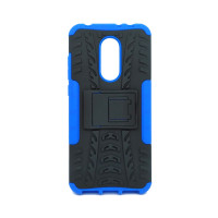 Redmi 5 Plus противоударный синий