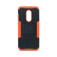 Redmi 5 Plus противоударный оранжевый
