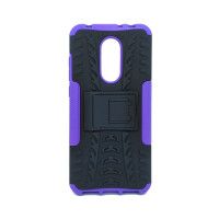 Redmi 5 Plus противоударный фиолетовый