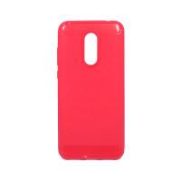 Redmi 5 Plus карбон красный