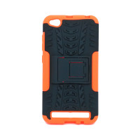 Redmi 5A противоударный оранжевый