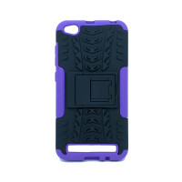Redmi 5A противоударный фиолетовый