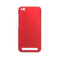 Redmi 5A  пластик красный