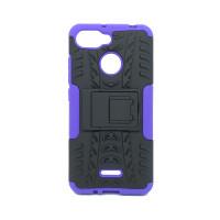 Redmi 6 противоударный фиолетовый