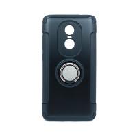 Redmi Note 4X  с кольцом черный
