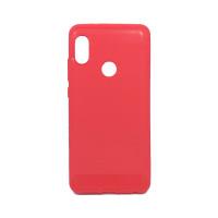 Redmi Note 5 карбон красный