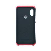 Element Case Solace для Xiaomi Redmi Note 5 / Redmi Note 5 pro черно-красный