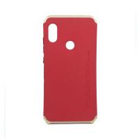 Redmi Note 5 Element  красно-золотой