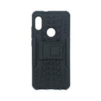 Redmi Note 5 противоударный черный