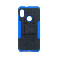 Redmi Note 5 противоударный синий