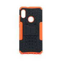 Redmi Note 5 противоударный оранжевый