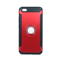Redmi Note 5A с мет. кольцом красный