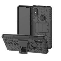Redmi Note 6 pro противоударный черный