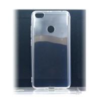 Redmi Note 5A Prime силикон прозрачный