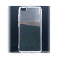 Redmi Note 5A силикон прозрачный