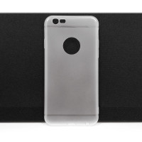 iPhone 6/6S ТПУ белый